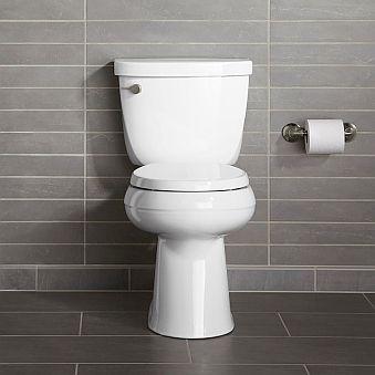 our plumbers can install any type of toilets